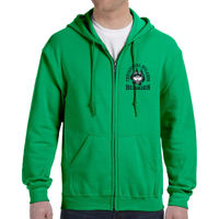 CHES Adult Zip-Up Hoodie Thumbnail